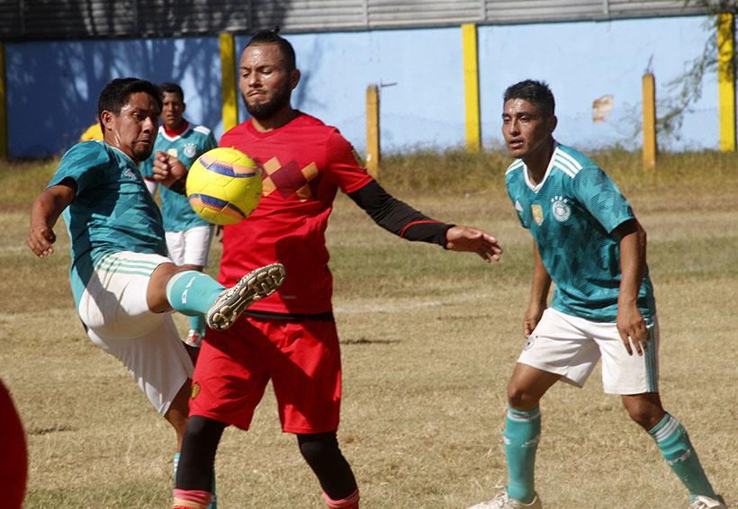 Se alistan veteranos para el Torneo de Copa de la Liga Premier | El Imparcial de Oaxaca