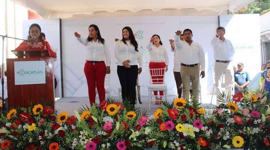 No permitirán que hombres suplan a mujeres tras renuncias como ediles | El Imparcial de Oaxaca