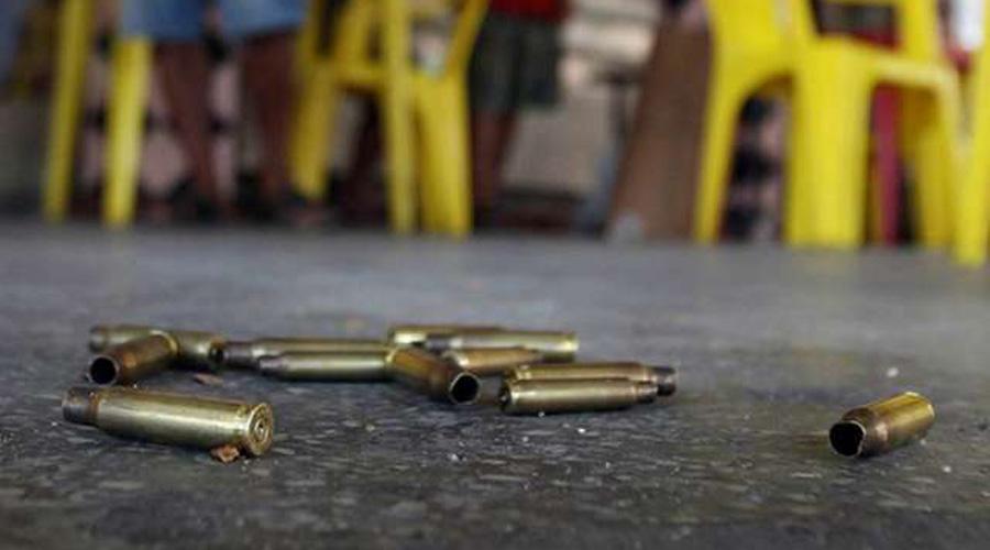 Suma Oaxaca 2.5 homicidios al día | El Imparcial de Oaxaca