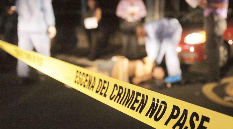 Oaxaca, lugar 11 nacional por mayor número de homicidios | El Imparcial de Oaxaca