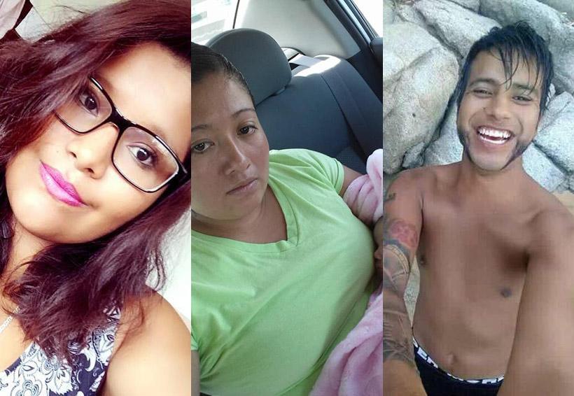 Alerta por desaparición de jóvenes en Huatulco   El Imparcial de Oaxaca