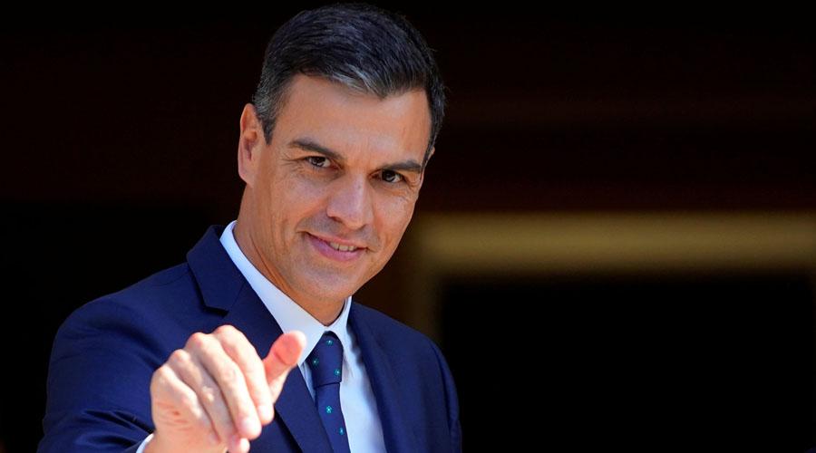 AMLO anuncia visita del presidente de España a México | El Imparcial de Oaxaca