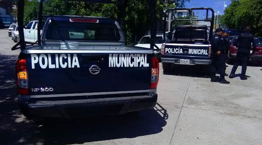 Buscan prevenir hechos delictivos en Huajuapan   El Imparcial de Oaxaca