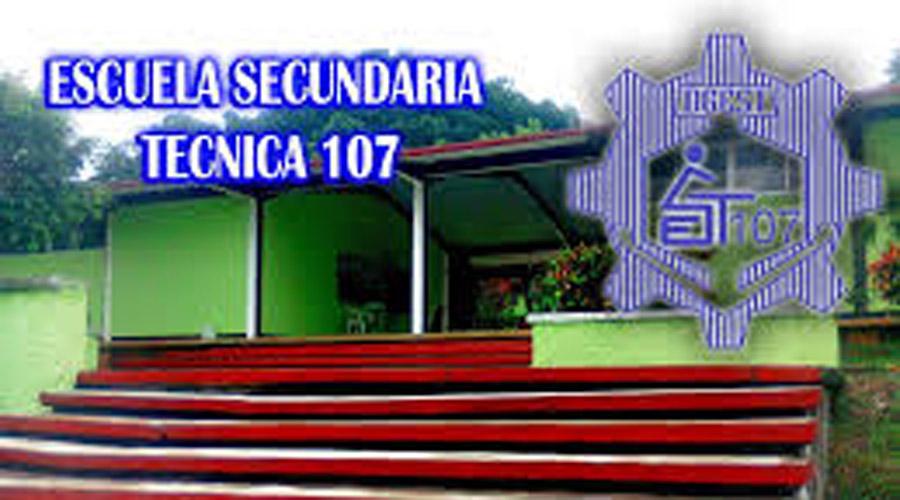 Techan cancha de Secundaria | El Imparcial de Oaxaca