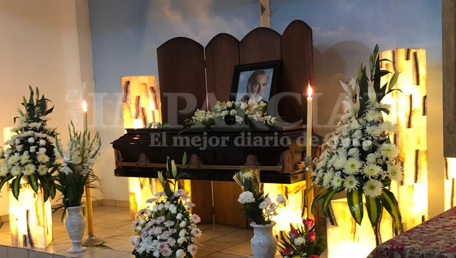 Muere el actor Fernando Luján en su casa en Puerto Escondido