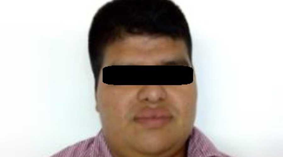 Asignan prisión preventiva a exagente municipal de San Antonio Otates   El Imparcial de Oaxaca