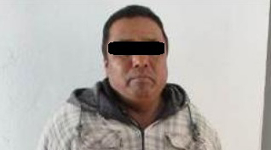 Dictan prisión preventiva  a presunto violador en Asunción Nochixtlán | El Imparcial de Oaxaca