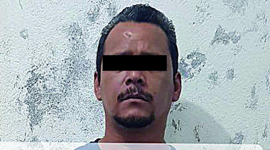 Dictan prisión preventiva a presunto asesino de chofer en salina Cruz   El Imparcial de Oaxaca
