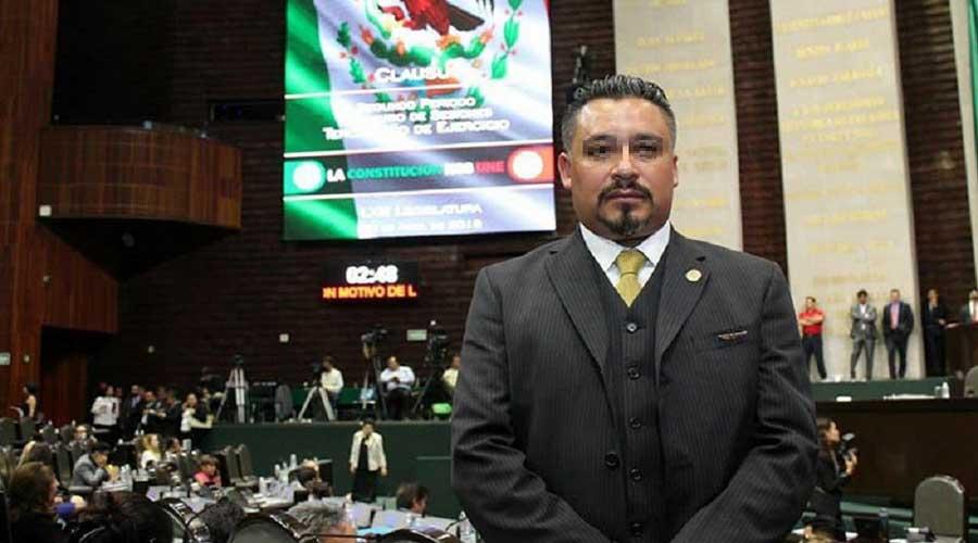 Detienen a exdiputado suplente por asesinato de dos motociclistas en SLP | El Imparcial de Oaxaca