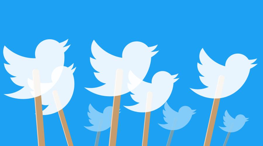 Un error de Twitter expuso tweets protegidos de usuarios de Android | El Imparcial de Oaxaca