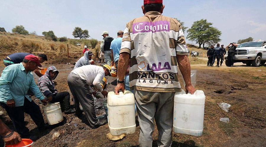 PRI a favor de combatir huachicol sin afectar a los ciudadanos | El Imparcial de Oaxaca
