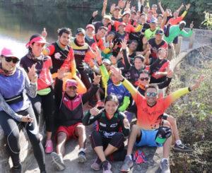 Competirán atletas oaxaqueños en Media Maratón de Veracruz