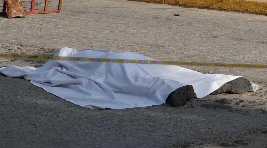Muere joven en accidente automovilístico en la Sierra Sur | El Imparcial de Oaxaca