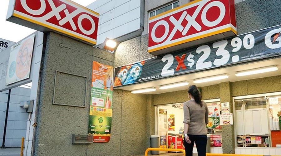 Oxxo vende más comida que Vips, McDonald's y Starbucks | El Imparcial de Oaxaca