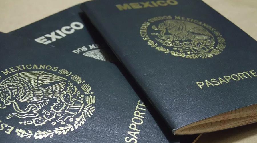 Aumentan los precios para tramitar pasaporte en 2019 | El Imparcial de Oaxaca
