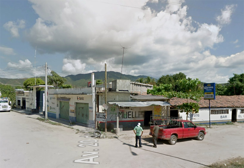 Asesinan a otro más, ahora en la Costa de Oaxaca | El Imparcial de Oaxaca