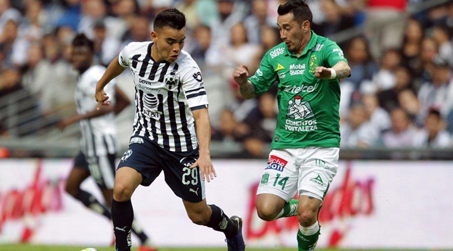 Jugadores que destacaron en la J2 y pudieron llamar la atención del Tata   El Imparcial de Oaxaca