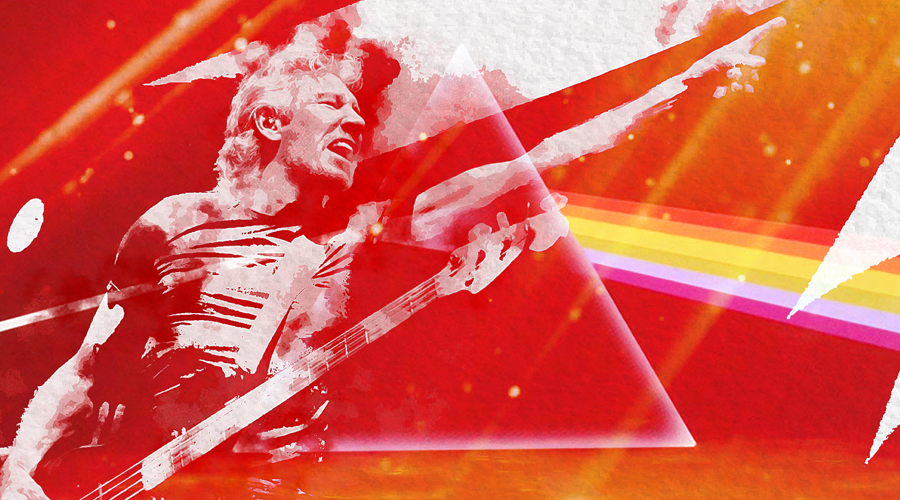 Roger Waters quiere tocar 'The Wall' en la frontera entre México y Estados Unidos | El Imparcial de Oaxaca