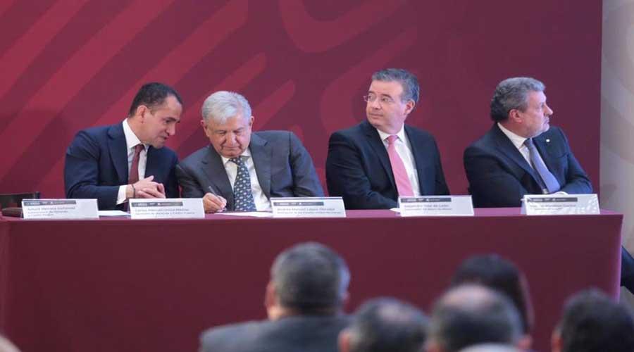 Puntos del Programa de Impulso al Sector Financiero del Gobierno de AMLO | El Imparcial de Oaxaca