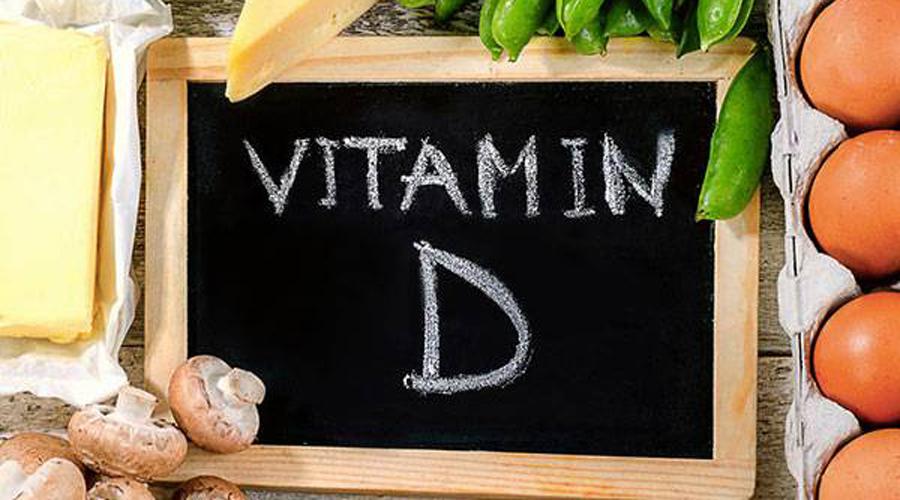 Vitamina D podría evitar ataques pulmonares | El Imparcial de Oaxaca