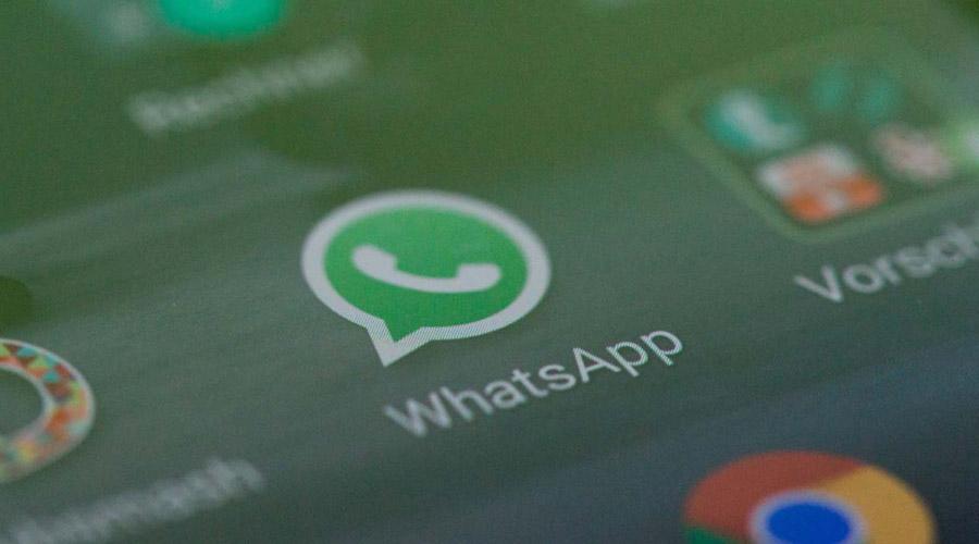 WhatsApp protegerá tus chats con tu huella dactilar | El Imparcial de Oaxaca