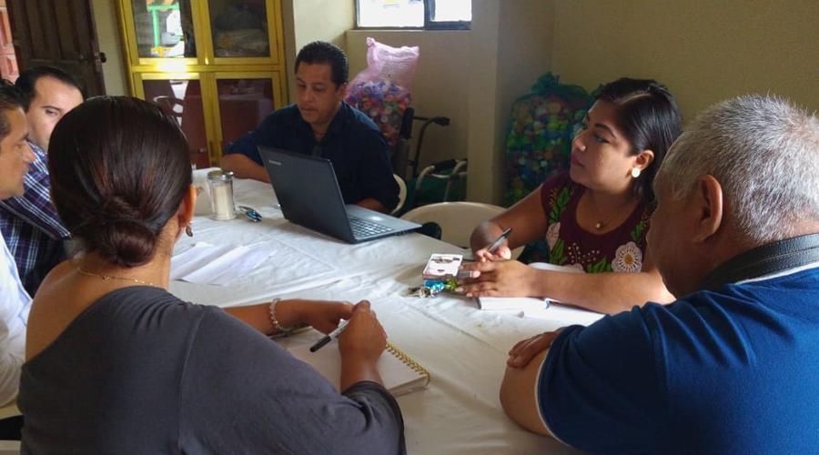 Proyectan adecuar espacios para discapacitados | El Imparcial de Oaxaca