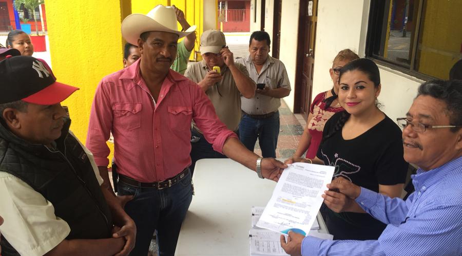 Aspirantes a Agentes Municipales  reciben su dictamen de Gobernación   El Imparcial de Oaxaca