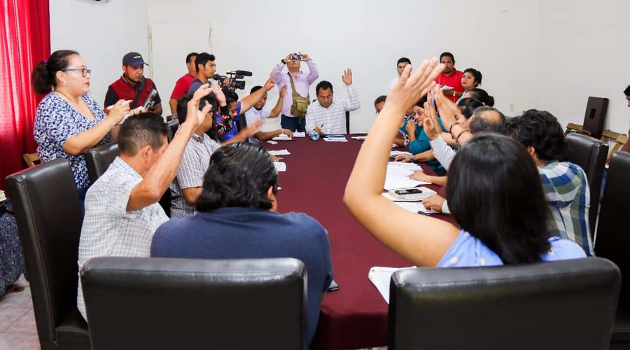 Juchitán convoca a elecciones municipales | El Imparcial de Oaxaca