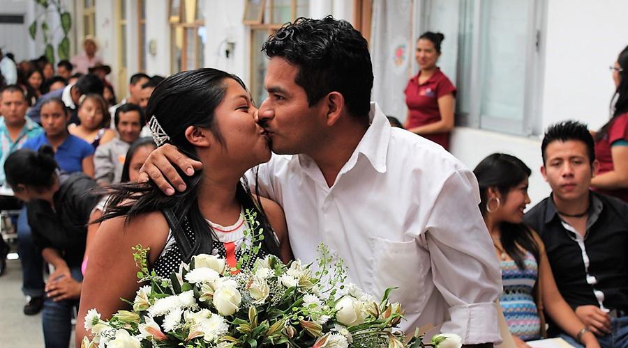 Convocan a participar en las bodas colectivas de Santa Lucía del Camino   El Imparcial de Oaxaca