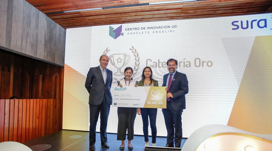 Estudiantes mexicanas crean pantiprotector para detectar infecciones | El Imparcial de Oaxaca