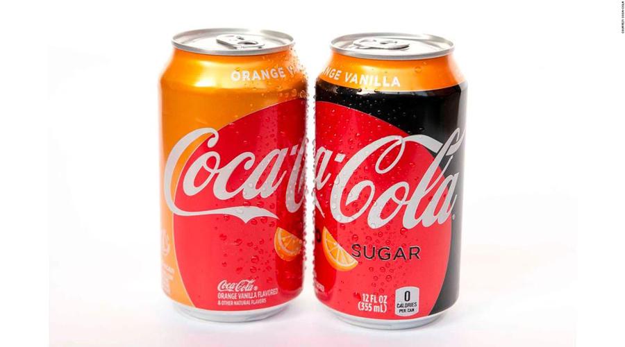 Coca Cola lanzará nuevo sabor después de 10 años sin novedades | El Imparcial de Oaxaca