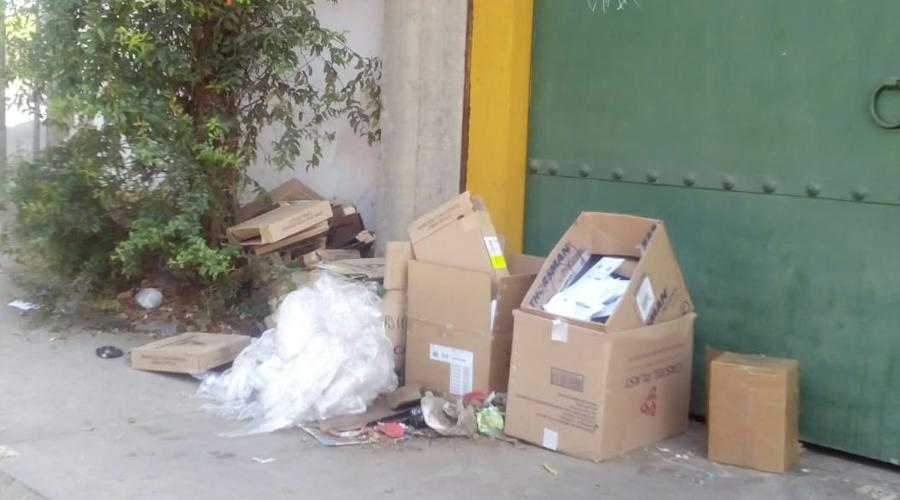 Aquejan desorden vial e inseguridad a Oaxaca: ciudadanos | El Imparcial de Oaxaca