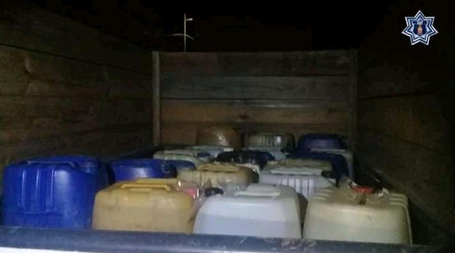 Recuperan 900 litros de hidrocarburo en Matías Romero | El Imparcial de Oaxaca