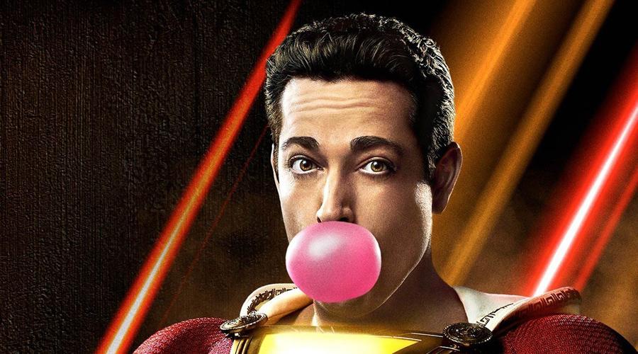 Shazam! tendrá un cameo de Superman | El Imparcial de Oaxaca