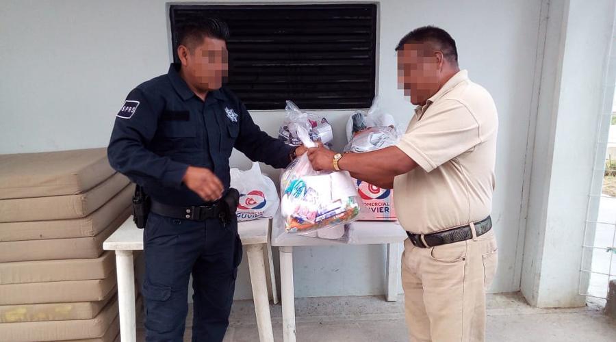 Realizan eventos culturales y deportivos en penal de Miahuatlán