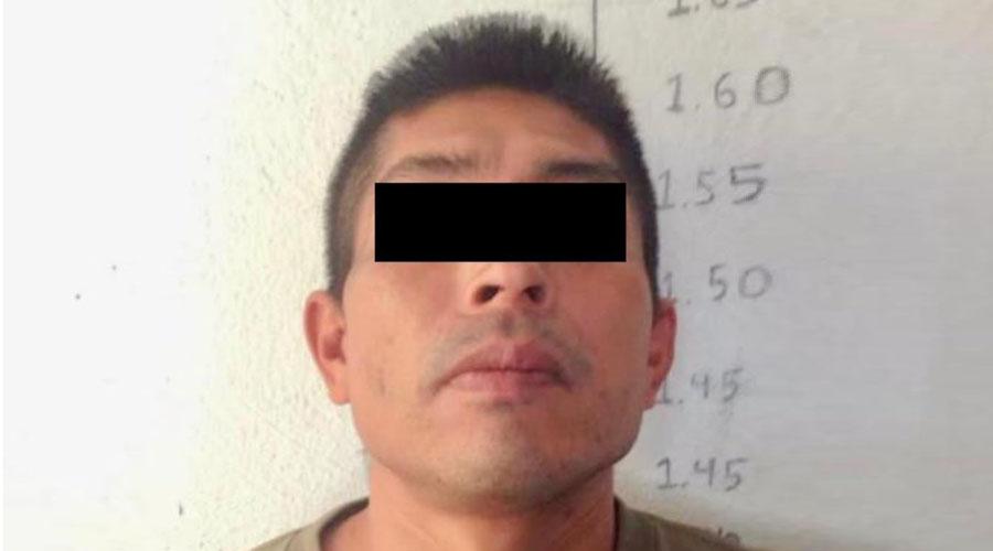 Detienen a presunto líder de banda de asaltantes en Puerto Escondido | El Imparcial de Oaxaca