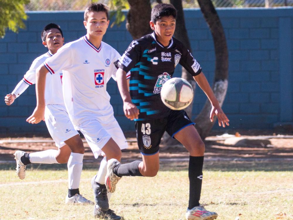 Cefor Pachuca va a la final de Liga San José   El Imparcial de Oaxaca