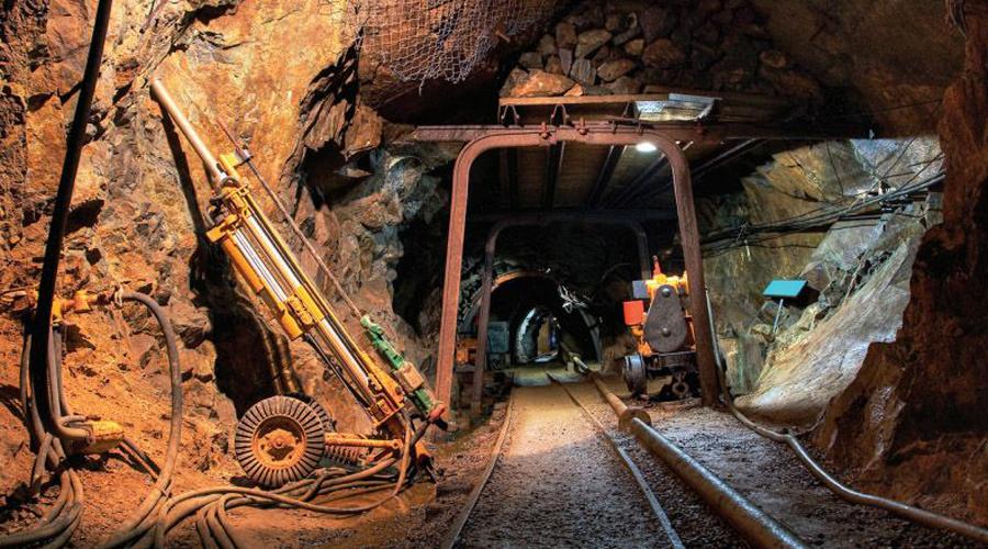 Disminuye actividad minera en México: Inegi   El Imparcial de Oaxaca