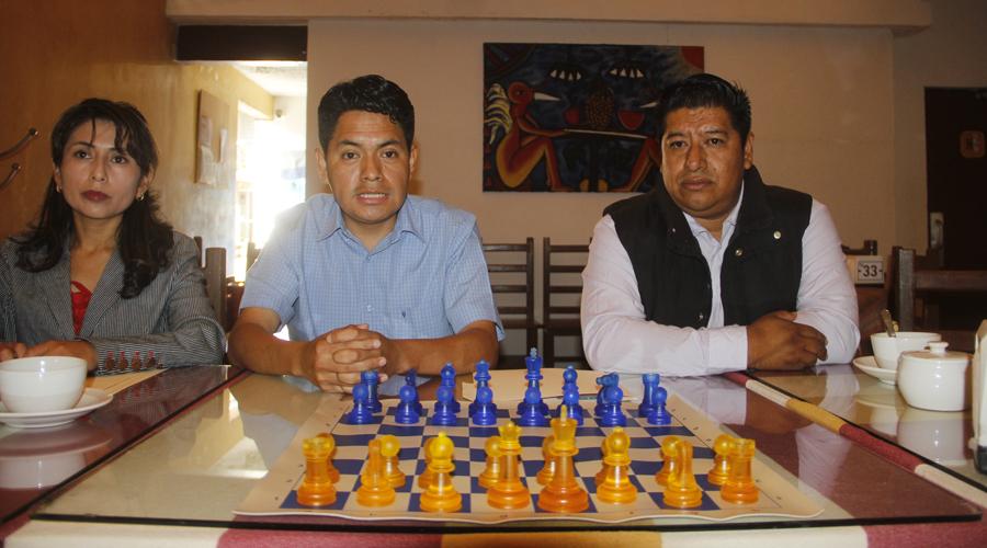Realizarán XVII Campeonato Nacional Abierto de Ajedrez | El Imparcial de Oaxaca