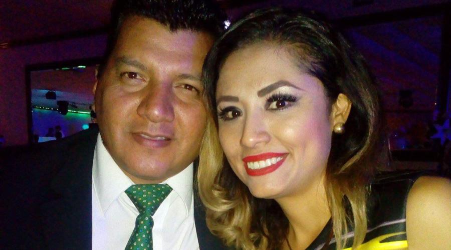 ¡Feliz  aniversario de bodas!   El Imparcial de Oaxaca