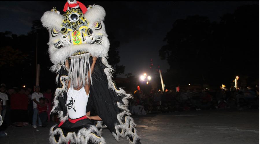 Realizarán festejo marcial en la Alameda   El Imparcial de Oaxaca