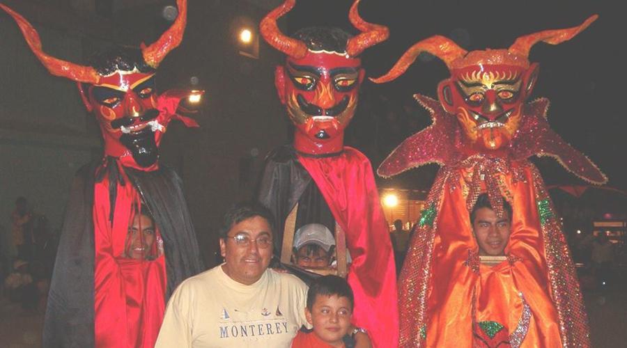 Aprenderán mixtecos  a escribir la historia  de sus pueblos