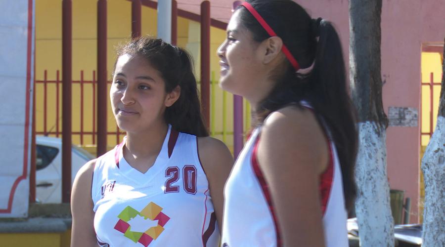Participarán oaxaqueñas en torneo internacional de basquetbol | El Imparcial de Oaxaca
