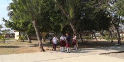 Detectan dos casos de hepatitis en escuela del Istmo