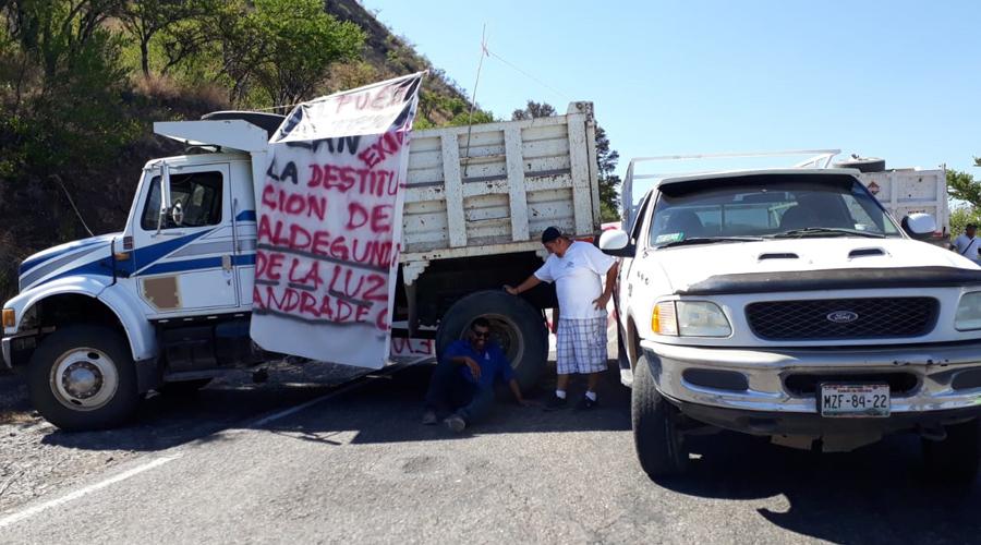 Determinarán situación  de edil de Tezoatlán