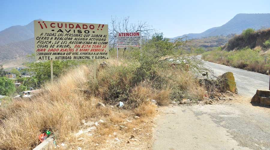 Naufraga proyecto de Libramientos Norte y Sur | El Imparcial de Oaxaca