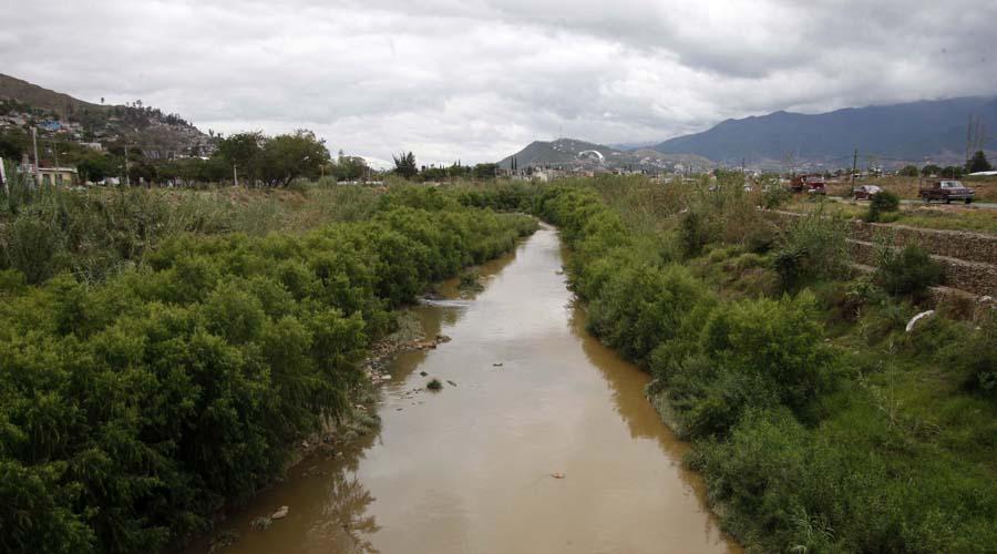 Desatiende gobierno la contaminación en ríos de Oaxaca | El Imparcial de Oaxaca