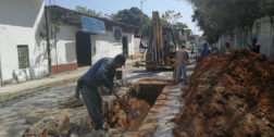 En el olvido, servicio de agua potable en Puerto Escondido