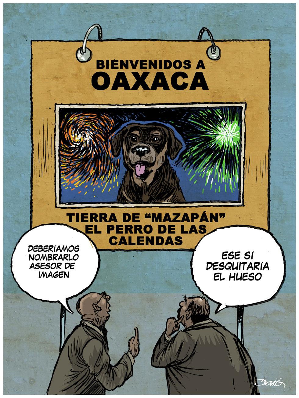 11-02-18   El Imparcial de Oaxaca