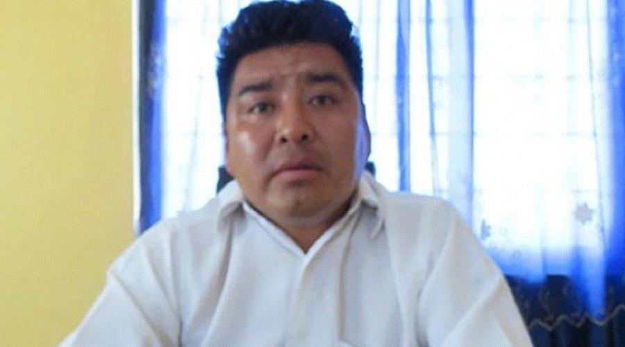 Atacan a balazos a edil de Astacinga, Veracruz | El Imparcial de Oaxaca
